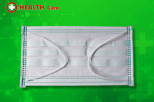 医用防护口罩